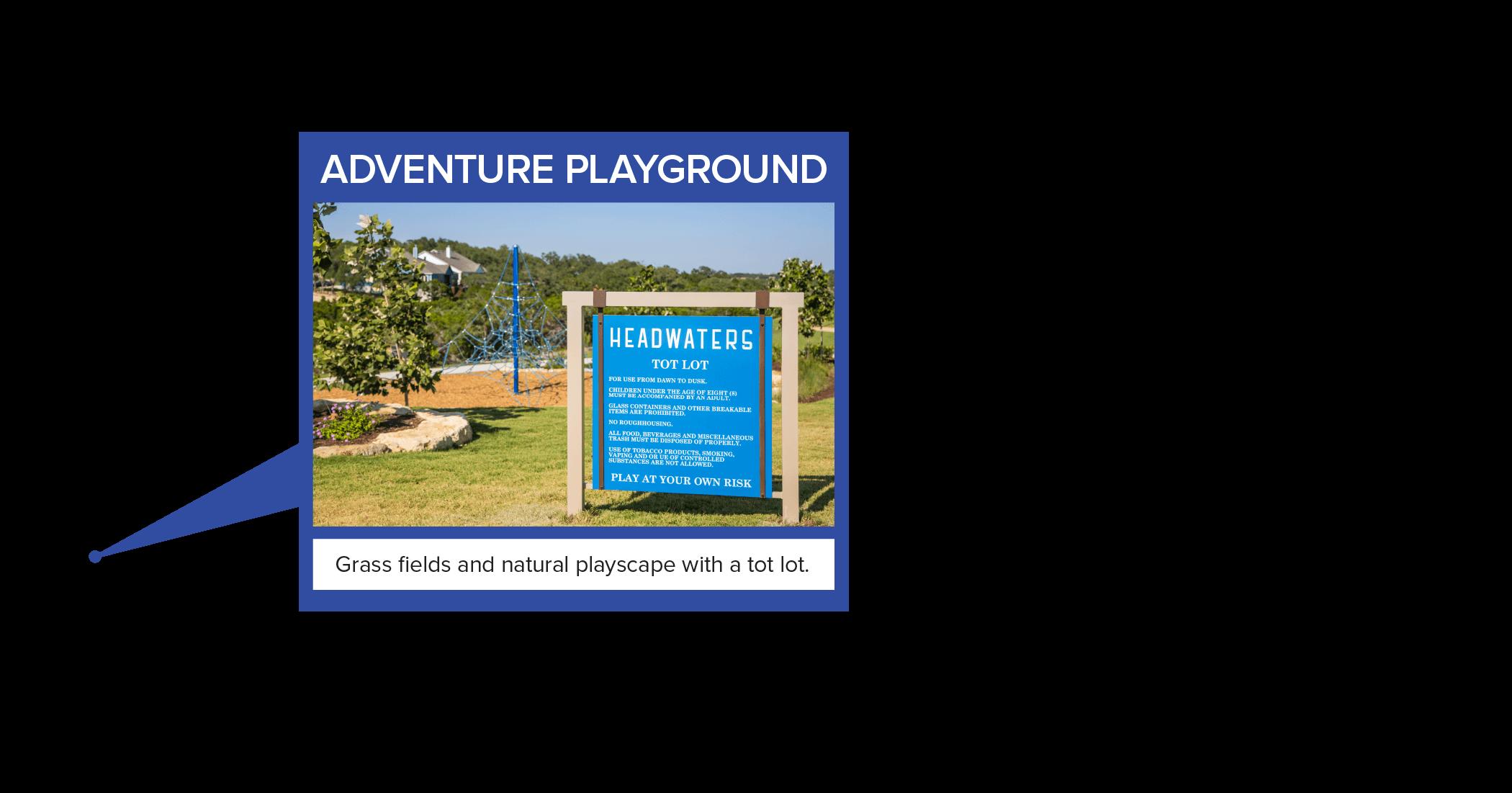 Photo of Headwaters Adventure Playground