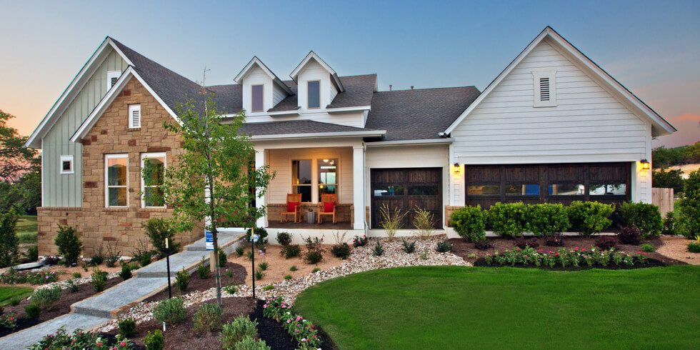 Ring in the New Year with a New Home