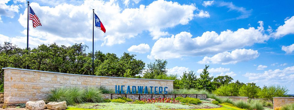 Hill Country Living Meets Urban Luxury in Dripping Springs Development