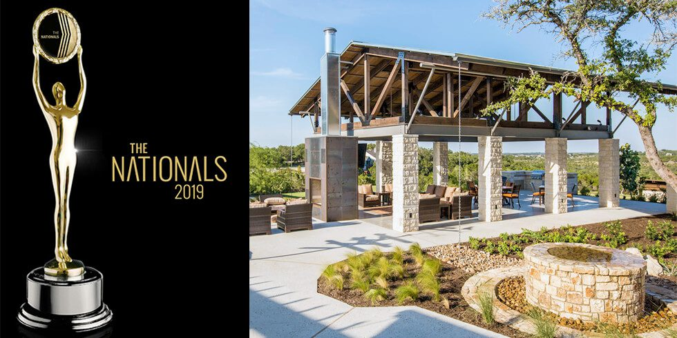 Headwaters Honored By National Association of Home Builders