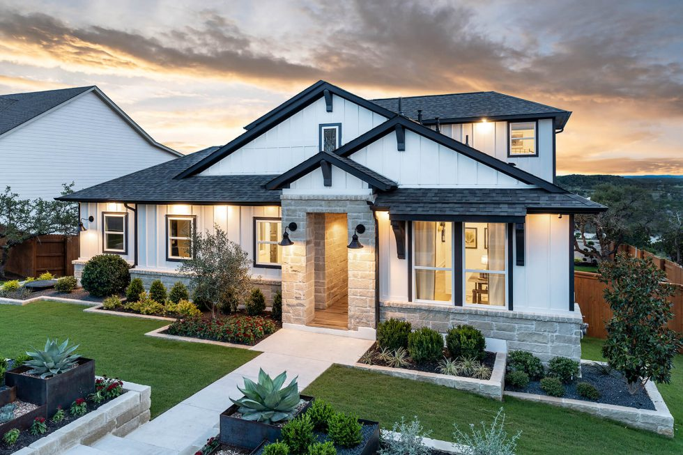 Take a Virtual Tour of Taylor Morrison's Model Home