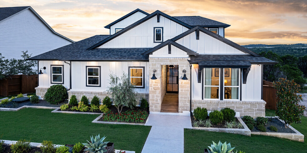 Take a Virtual Tour of Headwaters' Model Homes